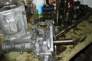 Photo #2: ENGINES & TRANSMISSIONS USED & REBUILT. +30% DISCOUNT