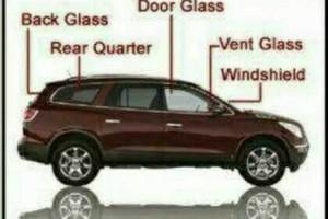 Photo #4: ECONO AUTO GLASS n' WINDSHILED - We come to You!