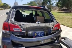 Photo #4: Rafless Auto Glass - Auto Glass Repair & Windshield Replacement