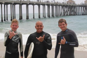 Photo #1: Surf with style....guaranteed up and riding