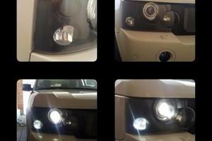 Photo #8: HID HEADLIGHT/FOG LIGHT KITS & FULL SELECTION OF LED BULBS!