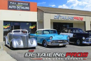 Photo #3: HB Detailing Pros: A new standard of service and quality.