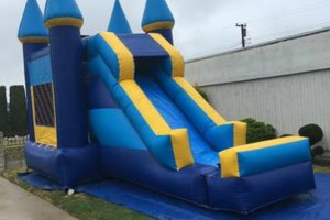 Photo #6: Party rentals (1  jumper/4 tables/40 chairs $80)