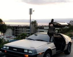 Photo #5: DELOREAN FOR RENT