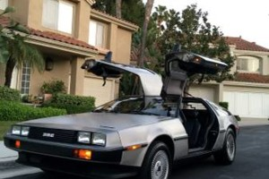Photo #4: DELOREAN FOR RENT