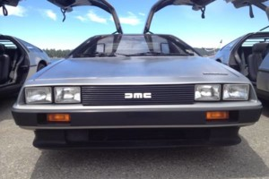 Photo #3: DELOREAN FOR RENT