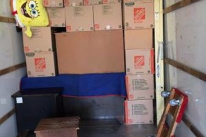 Photo #1: Next Level Moving & Delivery - Specializing in ALL Moving Needs