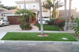 Photo #3: #1 Choice for SYNTHETIC TURF & PUTTING GREENS