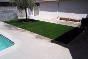 Photo #2: #1 Choice for SYNTHETIC TURF & PUTTING GREENS