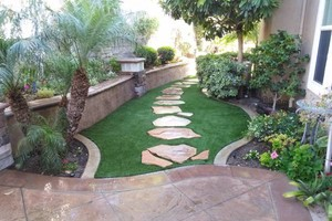 Photo #1: #1 Choice for SYNTHETIC TURF & PUTTING GREENS