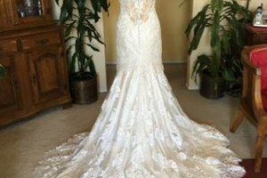 Photo #4: Bridal Design & Alterations