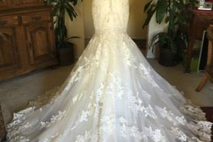 Photo #2: Bridal Design & Alterations