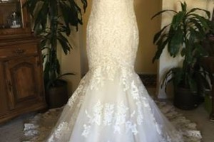 Photo #1: Bridal Design & Alterations