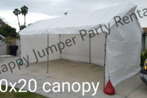 Photo #10: HAPPY JUMPER PARTY RENTALS