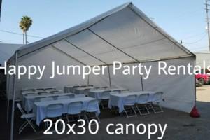 Photo #9: HAPPY JUMPER PARTY RENTALS