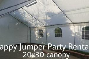 Photo #8: HAPPY JUMPER PARTY RENTALS