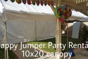 Photo #7: HAPPY JUMPER PARTY RENTALS