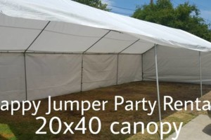 Photo #6: HAPPY JUMPER PARTY RENTALS