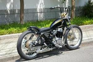 Photo #6: MOBILE CARBURETOR SERVICE (American & Japanese motorcycles)