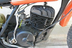 Photo #5: MOBILE CARBURETOR SERVICE (American & Japanese motorcycles)