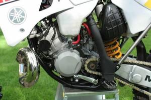 Photo #1: MOBILE CARBURETOR SERVICE (American & Japanese motorcycles)