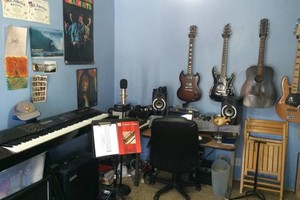Photo #3: Guitar/Bass/Recording Lessons! $30/90min, $20/45min. $10 off first