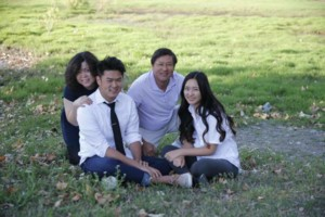 Photo #11: Freelance Photographer: Family & Engagement Portraits Only $75