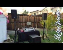 Photo #14: DJ LALO - PARA TODA OCCASION