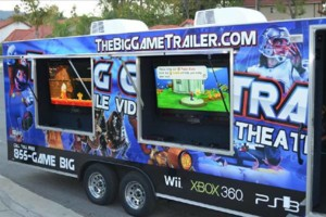 Photo #5: Best Birthday Party - Extreme Game Truck...