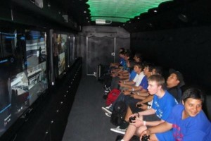 Photo #2: Best Birthday Party - Extreme Game Truck...