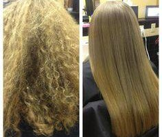 Photo #2: $150 Brazilian Blowouts (VALUE $250)/ OC hair styles