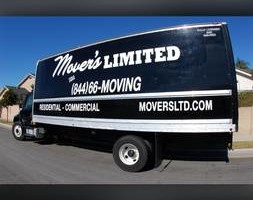 Photo #1: Movers limited to help you moving. 2 men $80 /hr