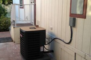 Photo #5: Twin Air - Heating/AC services
