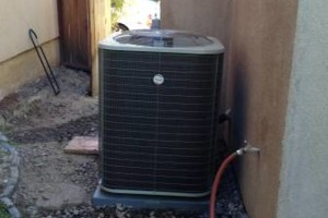 Photo #2: Twin Air - Heating/AC services