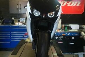 Photo #6: MOTORCYCLE REPAIRS byGP Motomax