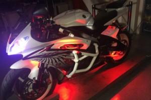 Photo #1: MOTORCYCLE REPAIRS byGP Motomax