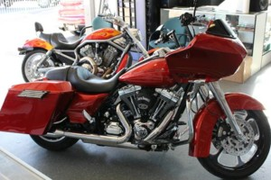 Photo #1: Quality Motorcylcle Sound Systems Installed