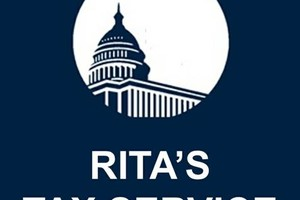 Photo #1: Rita's Tax Service/Fast, Accurate, Affordable Tax Preparer