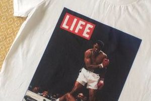 Photo #15: Colorways DTG Custom Shirt Printing