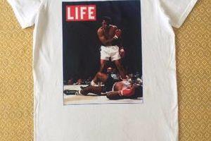 Photo #1: Colorways DTG Custom Shirt Printing