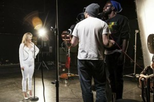 Photo #3: Homay Video Production - Music Videos/Commercials/ Short films/ Photograph