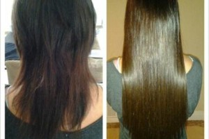 Photo #8: Lisa's Lovely Locks Hair Extensions