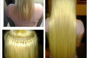 Photo #6: Lisa's Lovely Locks Hair Extensions