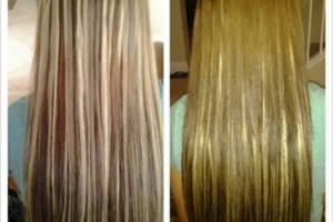 Photo #5: Lisa's Lovely Locks Hair Extensions