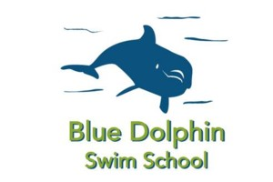 Photo #1: Blue dolphin. Personalized Swim Lessons at Your Home