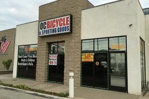 Photo #1: Bicycle Repair /Bike Tune-up/ Tire Flat Fix. OC BICYCLE & SPORTING GOODS