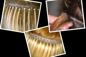 Photo #15: HAIR EXTENSIONS $450 TAPE-IN. CUSTOM HAIR STUDIO