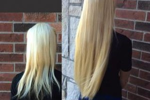 Photo #11: HAIR EXTENSIONS $450 TAPE-IN. CUSTOM HAIR STUDIO