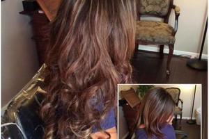 Photo #9: HAIR EXTENSIONS $450 TAPE-IN. CUSTOM HAIR STUDIO