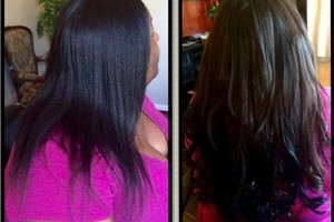 Photo #7: HAIR EXTENSIONS $450 TAPE-IN. CUSTOM HAIR STUDIO